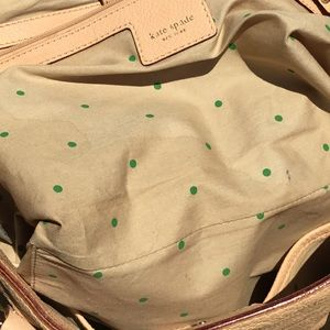 kate spade Bags - Kate Spade New York Leather Tote Shoulder Bag